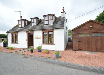 Thumbnail 4 bedroom detached house for sale in Cample Slacks House, Closeburn, Thornhill