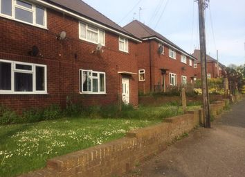 Thumbnail 2 bed flat to rent in Partridge Croft, Lichfield