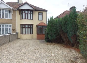 Thumbnail 4 bed semi-detached house for sale in Warner Place, Llanelli