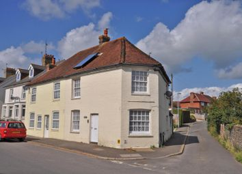 Thumbnail 2 bed end terrace house for sale in West End, Herstmonceux, Hailsham