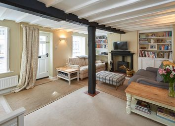Thumbnail 4 bed cottage for sale in High Street, Ramsbury, Marlborough, Wiltshire
