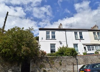 Thumbnail 3 bed terraced house to rent in Priory Road, Plymouth
