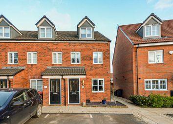 3 bed end terrace house for sale in 19 Lightning Grove, Hucknall, Nottingham NG15