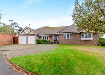Thumbnail 4 bed bungalow for sale in Castle Dene, Maidstone, Kent