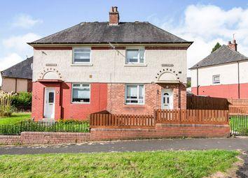 2 bed semi-detached house for sale in Auchinraith Avenue, Hamilton, South Lanarkshire ML3