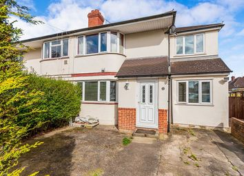 Thumbnail 4 bed property for sale in Richmond Avenue, Feltham