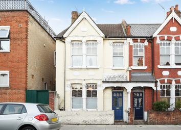 Thumbnail 3 bed end terrace house for sale in Galloway Road, London