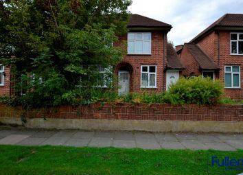 2 bed maisonette to rent in Bicknoller Road, Enfield EN1