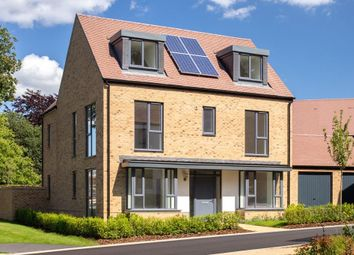 """Thumbnail 5 bed detached house for sale in """"Nightingale"""" at Keats Way, Coulsdon"""