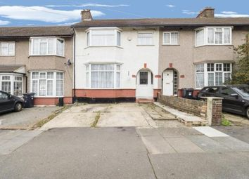 Thumbnail 3 bed terraced house for sale in Newbury Park, Ilford, Essex
