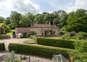 Thumbnail 5 bed detached house for sale in Farleigh Hungerford, Bath