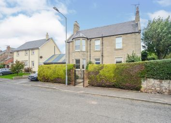 Thumbnail 4 bed detached house for sale in Main Street, Swinton