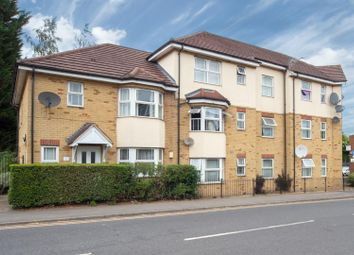 Thumbnail 2 bed flat for sale in Strathmore Avenue, Luton