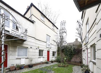 2 bed end terrace house for sale in Hawksmoor Mews, Shadwell, London E1