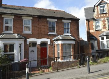 Thumbnail 6 bed end terrace house for sale in Pell Street, Reading, Berkshire