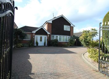 Thumbnail 5 bed detached house for sale in Bramcote Lane, Beeston