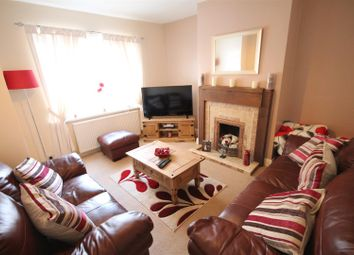 Thumbnail 2 bed end terrace house to rent in Margaret Street, Ludworth, County Durham