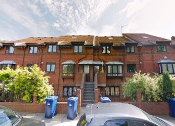 Thumbnail 3 bed flat to rent in The Causeway, London