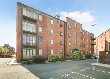 Thumbnail 2 bed flat for sale in Elphins Drive, Near Stockton Heath, Warrington