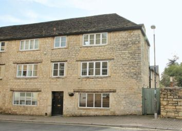 Thumbnail 1 bedroom flat to rent in Dollar Street, Cirencester, Gloucestershire.