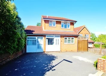 Thumbnail 4 bed maisonette for sale in Knaphill, Woking, Surrey