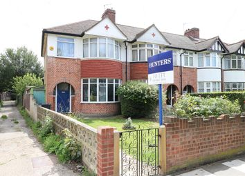 Thumbnail 3 bedroom end terrace house to rent in Belmont Lane, Chislehurst