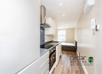 Thumbnail Studio to rent in Holmdale Road, West Hampstead