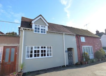Thumbnail 2 bed terraced house for sale in House 1, Old Street, Upton Upon Severn, Worcestershire