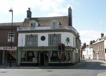 Thumbnail Pub/bar for sale in 2-4 Tacket Street, Ipswich