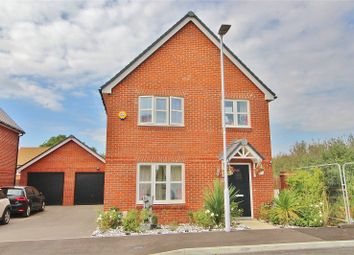 4 bed detached house for sale in Bellflower Drive, Worthing, West Sussex BN13