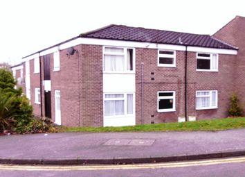 Thumbnail 3 bedroom flat to rent in Bullace Croft, Birmingham