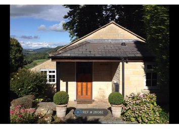 Thumbnail 1 bed bungalow to rent in Middle Stoke, Bath