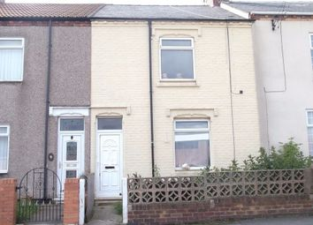 3 bed terraced house for sale in 7 South Terrace, Horden, Peterlee SR8