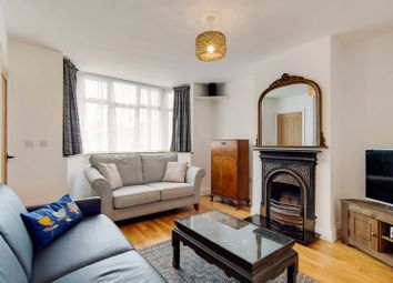 Thumbnail 2 bed semi-detached house for sale in Mansfield Close, London