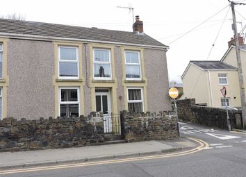 Thumbnail 2 bed cottage for sale in Cwmgarw Road, Upper Brynamman, Ammanford