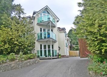 Thumbnail 2 bed flat for sale in 48 Surrey Road, Bournemouth, Dorset