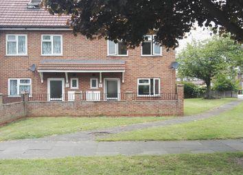 Thumbnail 3 bedroom end terrace house to rent in Keir Hardie Way, Barking