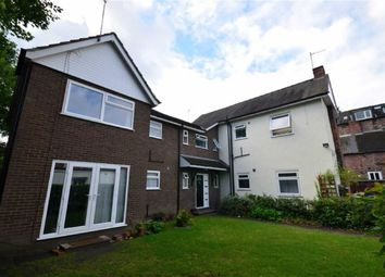 Thumbnail 2 bed flat to rent in Ivy Mews, West Didsbury, Manchester, Greater Manchester