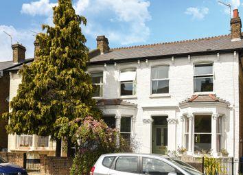 Thumbnail 2 bed duplex for sale in Ondine Road, Peckham Rye