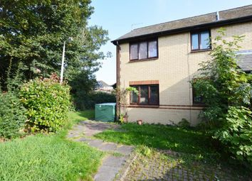 Thumbnail 1 bed end terrace house to rent in Hipwell Court, Olney