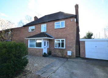 Thumbnail 4 bed detached house for sale in Little Green Lane, Farnham, Surrey