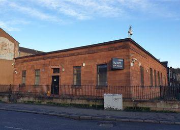 Thumbnail Office to let in 41, Wellshot Road, Glasgow