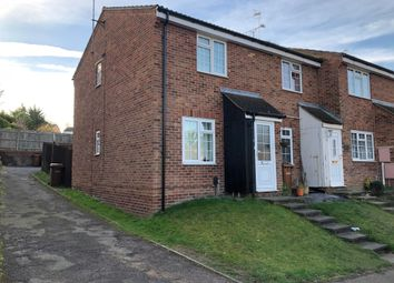 Thumbnail 2 bed property to rent in Chevening Close, Chatham