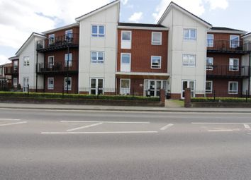 Thumbnail 2 bedroom flat for sale in Hart Road, Benfleet