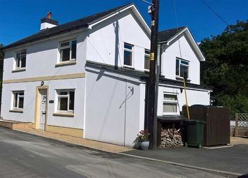 Thumbnail 4 bed detached house for sale in Glenavon, Dolybont, Borth, Ceredigion