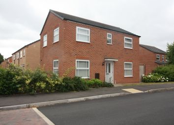 Thumbnail 3 bed detached house for sale in Cherry Tree Drive, Canley, Coventry