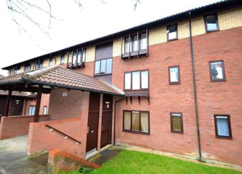 Thumbnail 2 bedroom flat to rent in Troutbeck, Peartree Bridge, Milton Keynes
