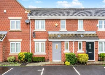 Thumbnail 3 bed terraced house for sale in Baynard Drive, Widnes, Cheshire