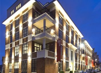 Thumbnail 3 bed flat for sale in Long Island Lofts, Warple Way, Acton, London