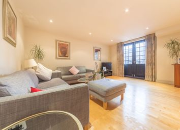 Thumbnail 2 bed flat to rent in Caraway Building, 2 Cayenne Court, Curlew Street, Shad Thames, London